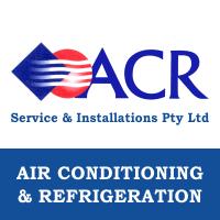 Acr Service Amp Installations Pty Ltd