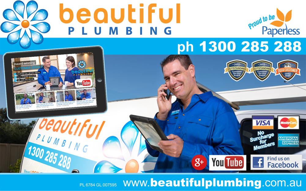 Beautiful Plumbing Businesses Based In The Kalamunda